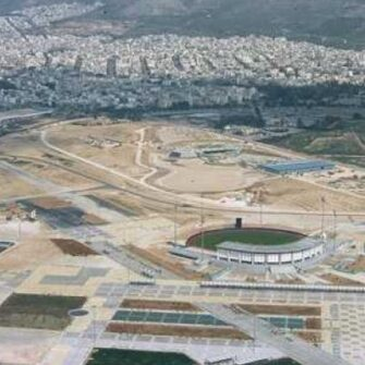 Baseball, Softball and Hockey Olympic Facilities 2